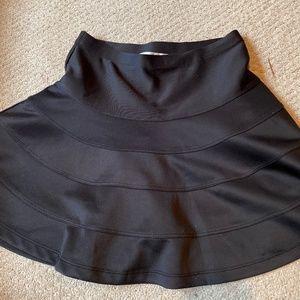 Junior Girls Formal Skirt